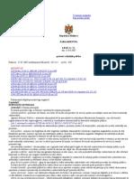 LPM96 privind achiziţiile publice