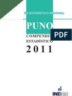 compendio estadistico 2011