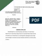 Lawsuit against Dell