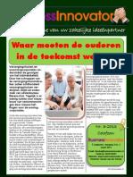 Nieuwsbrief 3-2013 - Maart