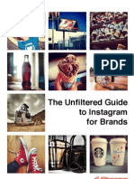 The Unfiltered Guide to Instagram for Brands