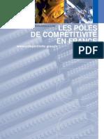 Poles de compétitivité