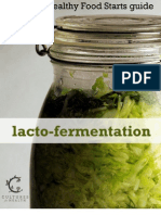 Complete Guide to Fermenttation