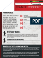 Lean Definition Training Plan