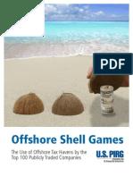 Offshore Shell Games (USPIRG)
