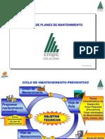 62 sap-pm gestión de planes de mantenimiento