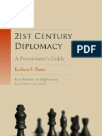 21st Century Diplomacy a Practitioners Guideteam Nanbantmrg