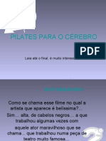 PILATES Do Cerebro(2)
