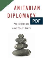 humanitarian diplomacy