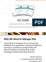 ERM202 -- Are Risk Management Standards and Practices Really Necessary (3)