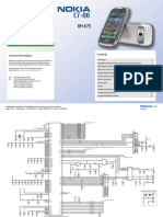 Nokia C7 Manual Electrico