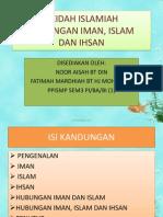 AKIDAH ISLAMIAH