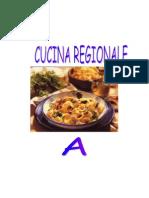 Cucina Regionale A