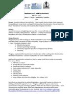 July 2013 Newotwn CHAT Summary.pdf