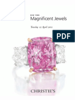 Fancy Vivid Purple-Pink Diamond