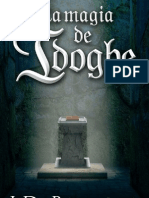 La magia de Idogbe | Capítulo 1 - De manos atadas