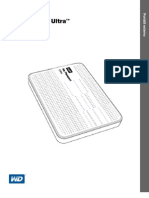 Wd Passport User Manual