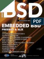 Embedded BSD FreeBSD Alix BSD 05 2011