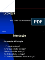 Ecolog i a Powerpoint