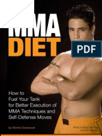 MMA Diet Guide