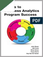 5 Keys to Ba Program Success Final