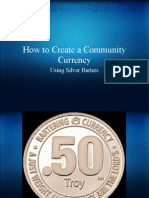 Copy of How to Create a Community Currency
