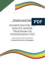 Proyecto Social Final