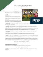 Offensive Linemen Blocking the Run_pdf