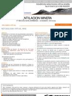 Dv34-Oct12 Ventilacion Minera