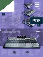 Gb Series Brochure