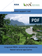 REDD+ Accounting Framework Decision Support Tool FINAL_20130509_lowres