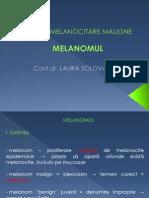 [Megafileupload]Curss 13 Tumori Melanocitare Maligne