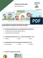 1anoatividadecomquadrinhos-130419192512-phpapp01