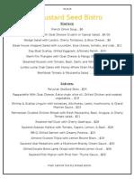 MS Dinner 05-20-09