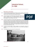St Josephs Industrial School Kilkenny 1873-1999-VOL2-14- Irish Commission to INquire into Child Abuse