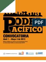 convocatoria_Poder_Paci´fico 2013