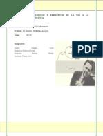 Aportes Metodologicos y Semanticos de La TGS a La Investigacion Cientifica