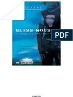 Morganville Vampires 1- Glass House