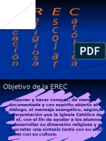 Fundamentos EREC