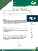 FIS_U1_OA_05producto Vectorial o Producto Cruz