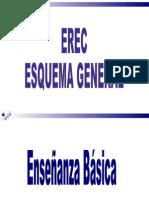 EREC Esquema
