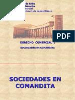 Sociedades en Comandita 12323