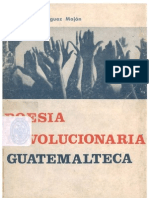 Poesía Revolucionaria Guatemaltecacompleto
