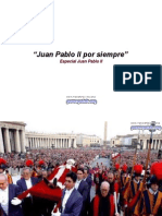 Especial Juan Pablo II 1