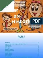 Pintar as Historias
