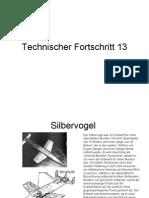 Technischer Fortschritt 13
