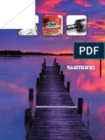Каталог Shimano 2013 Ru
