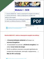 Módulo I - SCE