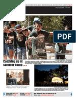Claremont Courier 8.2.2013