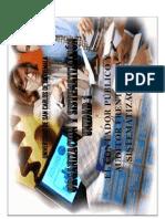 Organización y Sistematización Presentación